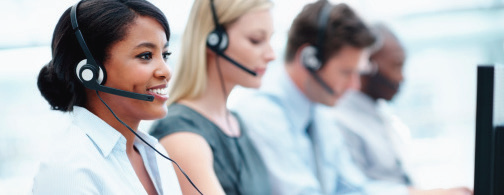New Central Scheduling Call Center Coming End of Summer, 2016