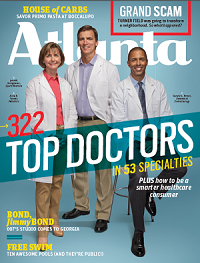 Atlanta Top Docs